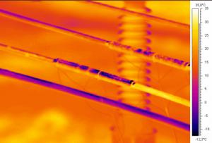 Temperature Rise Tests | STRI High Voltage Testing