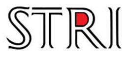 STRI logotyp